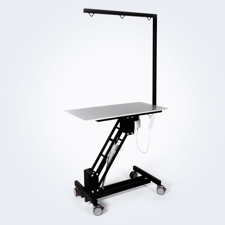 TWN tec grooming table Easy with top