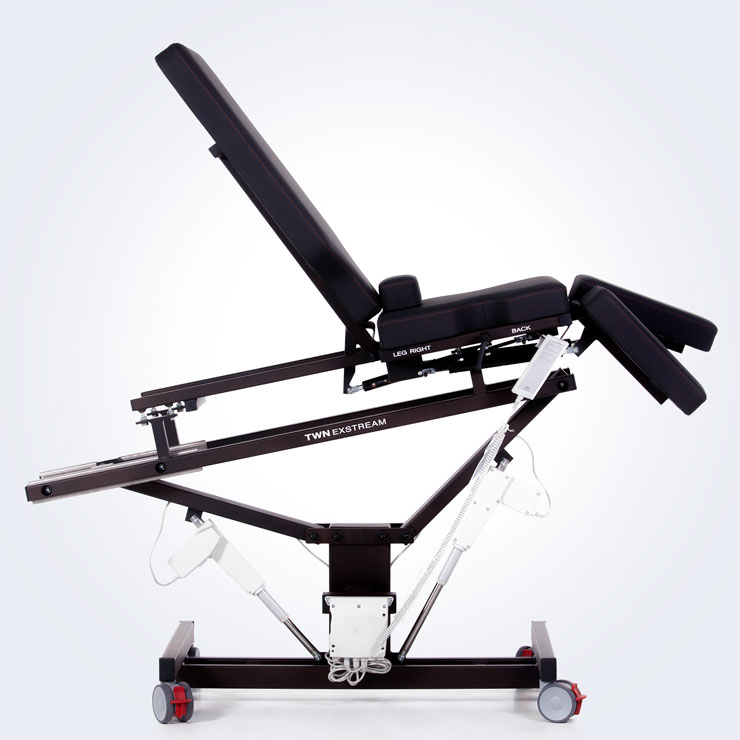 TWN tec tattoo chair Extream