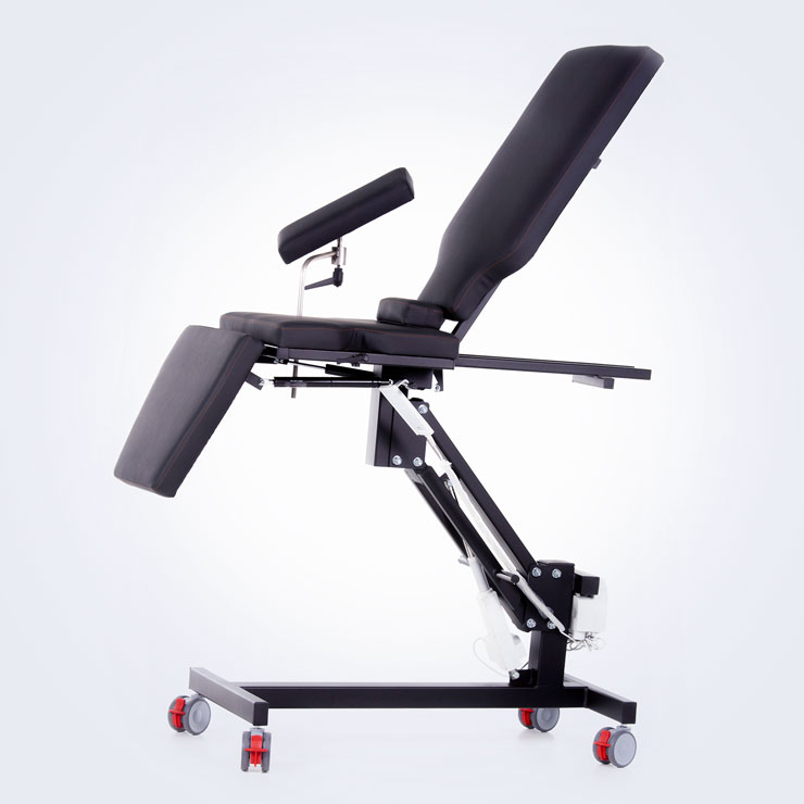 TWN tec tattoo chair Ink T